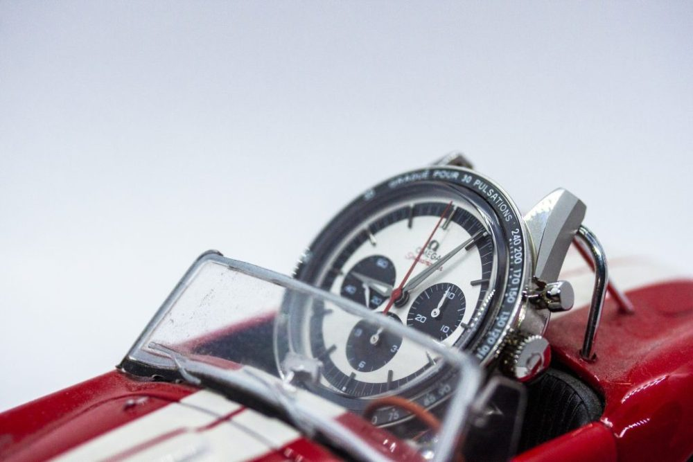 Speedmaster coming soon image