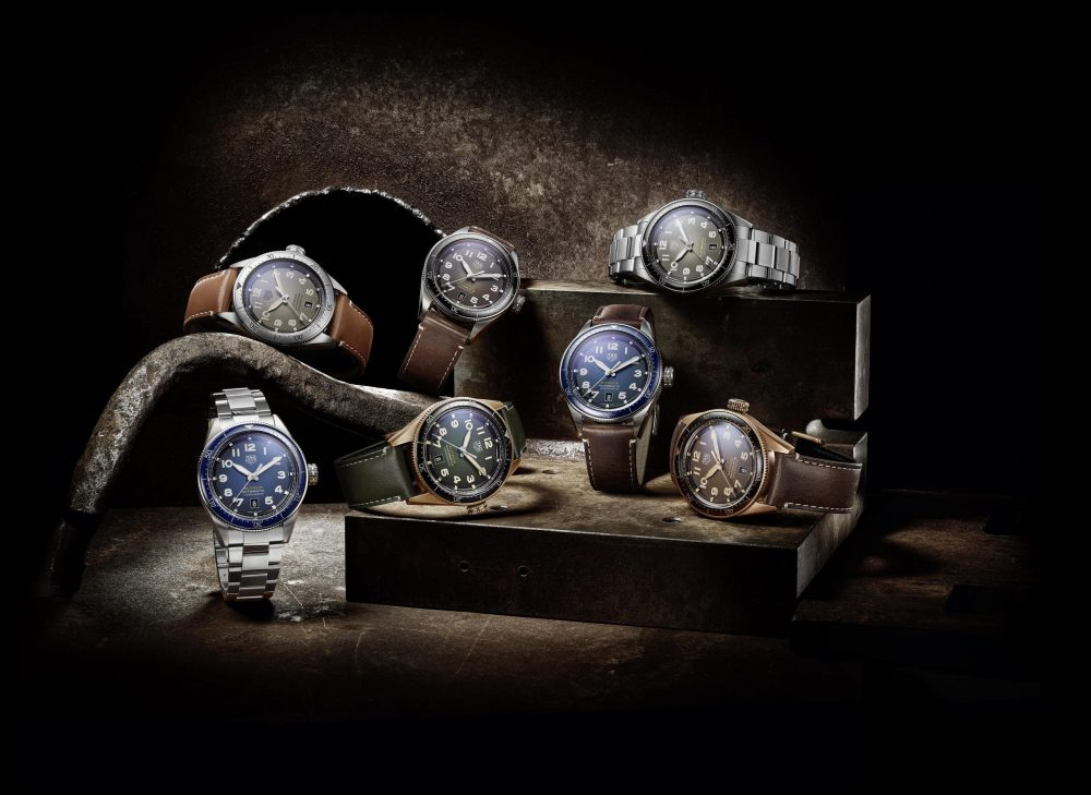 Autavia Cal 5. Family Picture 7 Pieces 2019 Hd