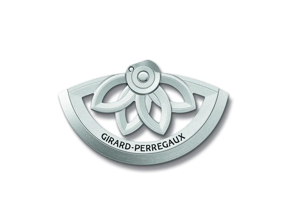 Girard-Perregaux Cat's Eye Lotus