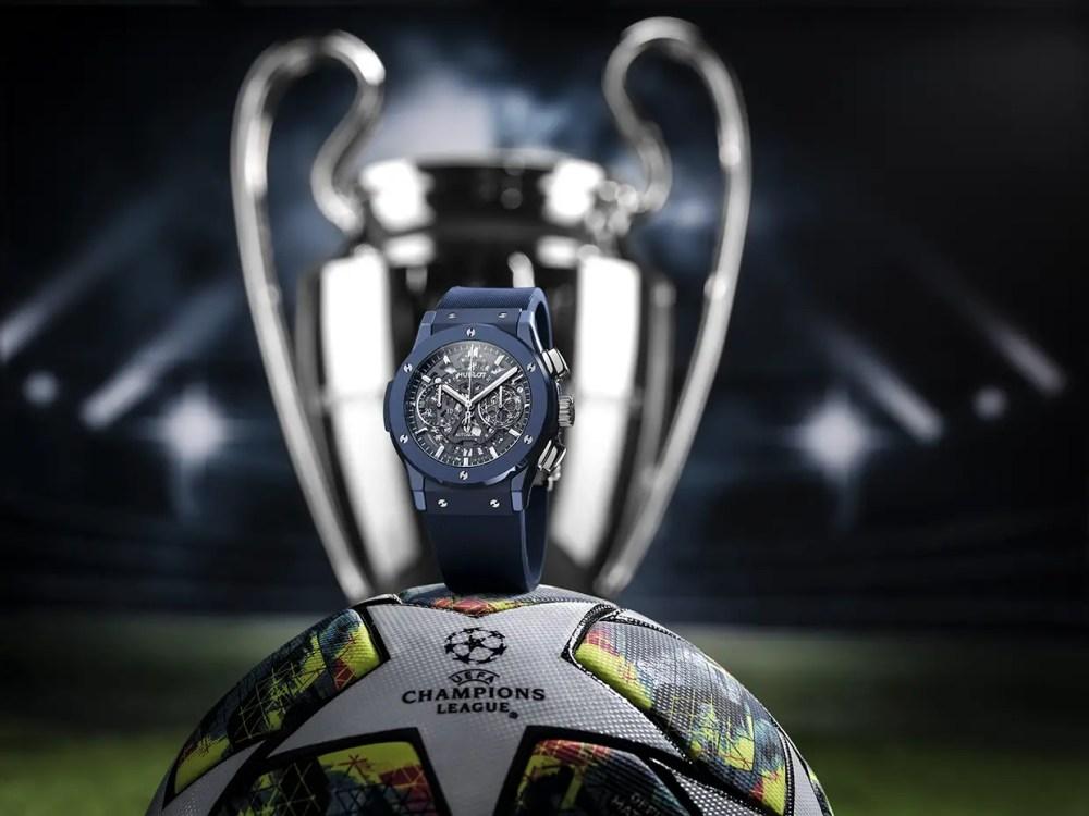 Sclassic Fusion Aerofusion Chronograph Uefa Champions League 5 Jpg.