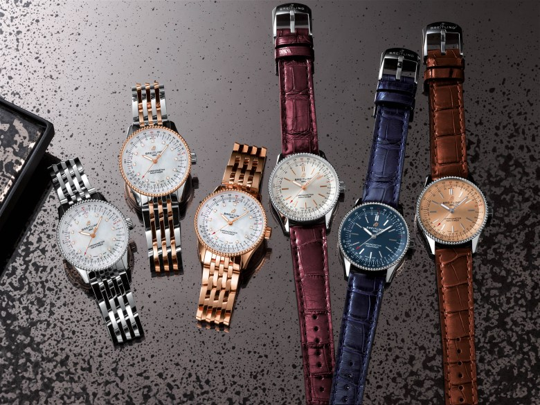 01 Navitimer Automatic 35 Collection 1 1024x768
