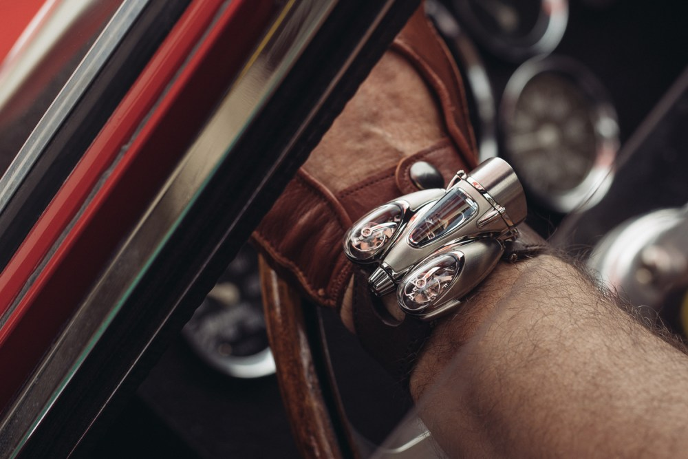 HM9 Road Edition Wrist Shot1 Lres