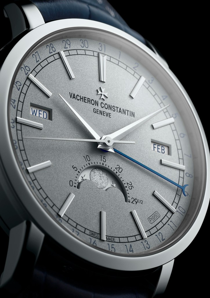 Vacheron Constantin Collection Excellence Platine