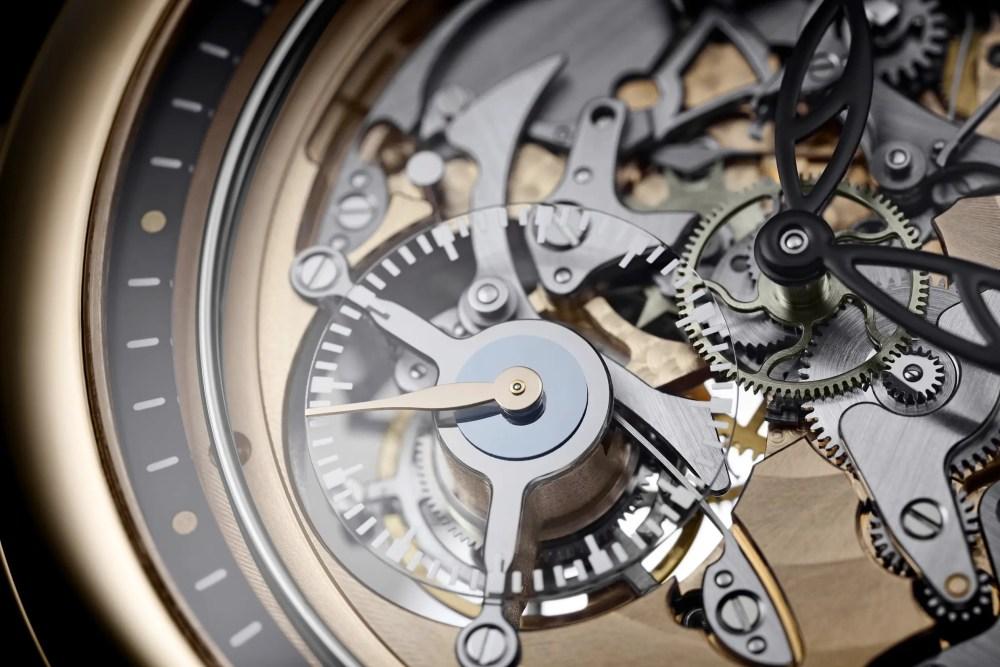 new Patek Philippe Minute Repeater 5303R-001