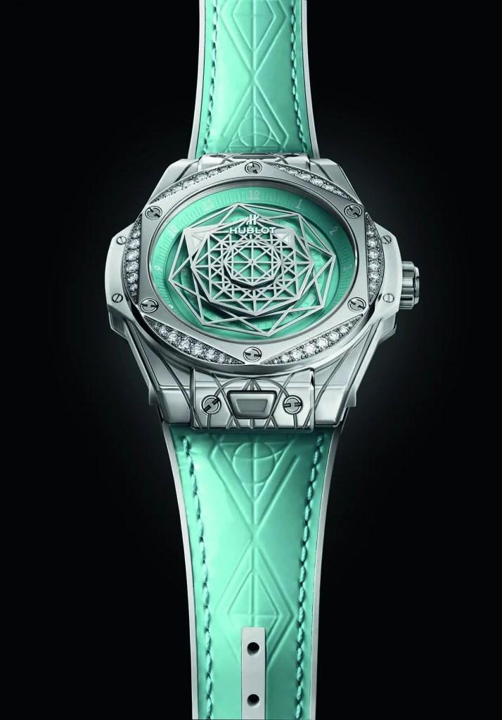 Big Bang Sang Bleu Steel Turquoise465 Ss 892l Vr 1204 2 Jpg. 714x1024