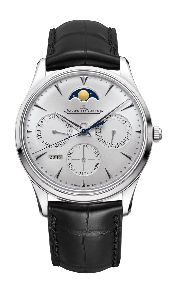 Jaeger Lecoultre Master Ultra Thin Perpetual 130842j 619x1024