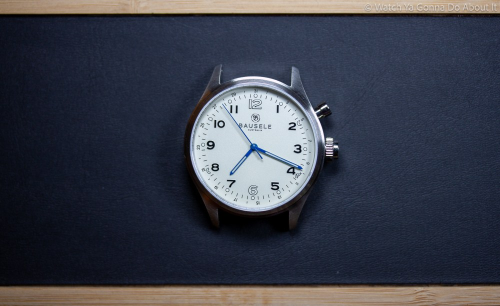 Bausele Vintage 2.0 Watch