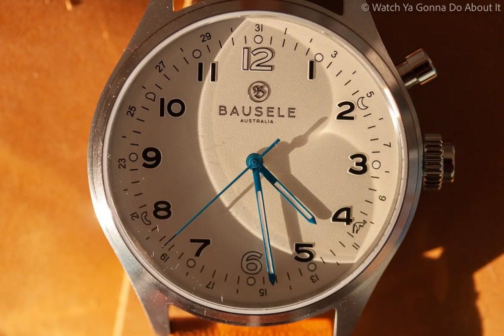 Bausele Vintage 2.0