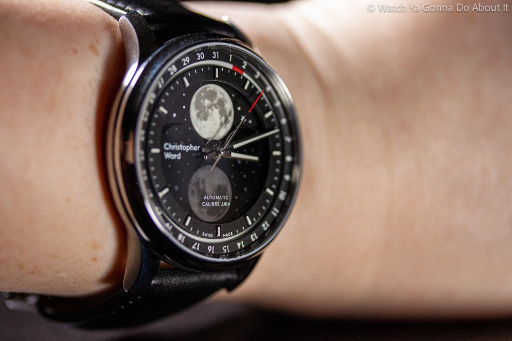 Christopher Ward Moonglow Hands On 61 1024x683
