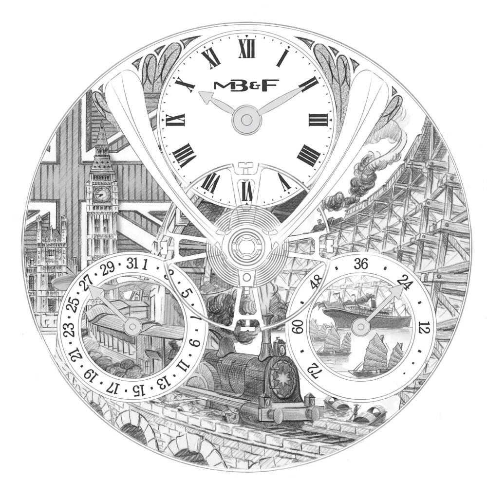 MBandFxEddyJaquet Illustration Le Tour Du Monde En Quatre Vingt Jours Lres 1004x1024