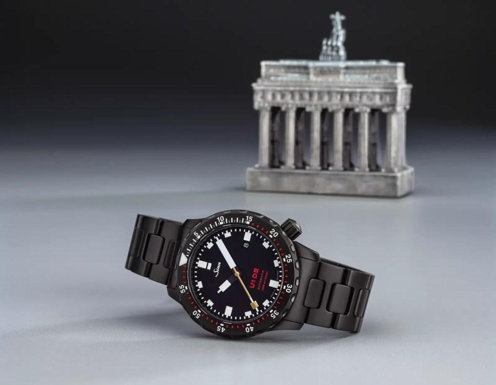 new Sinn Diving Watch U1 DE