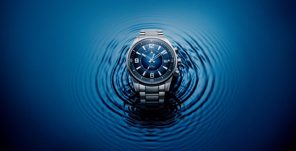 new Jaeger-LeCoultre Polaris Mariner