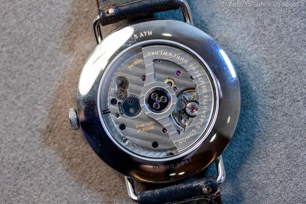 NOMOS Watches 16 1024x683