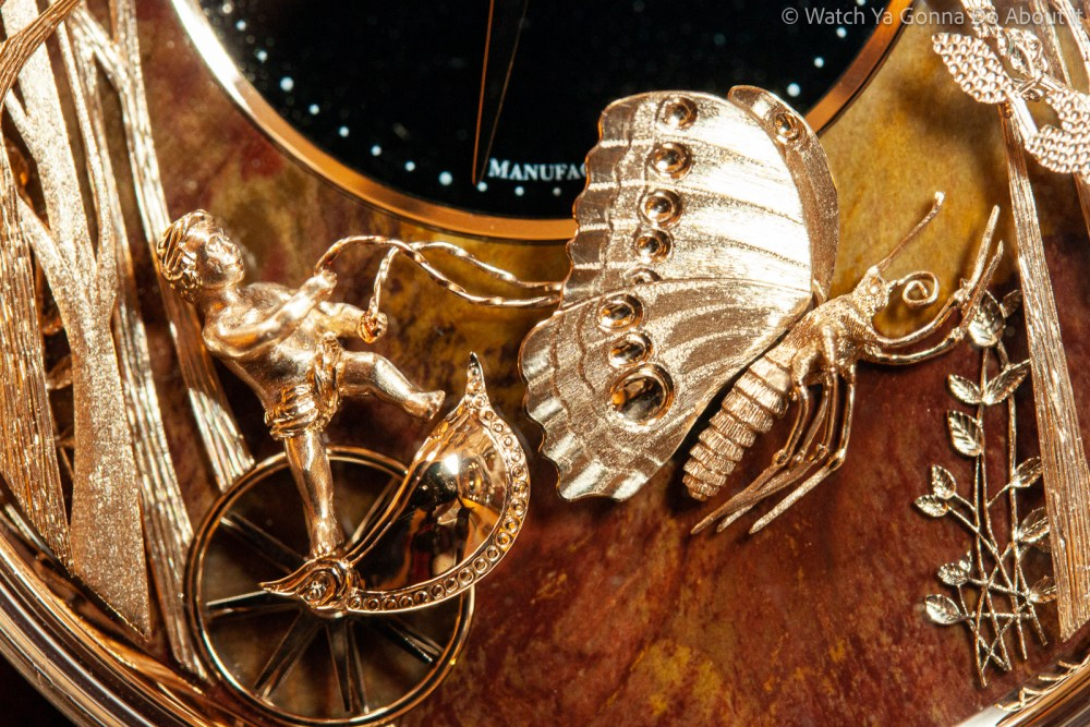 Jaquet Droz Loving Butterfly 7 1024x683