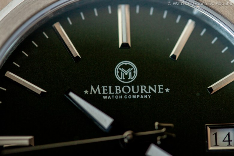 Melbourne Watch Company Burnley