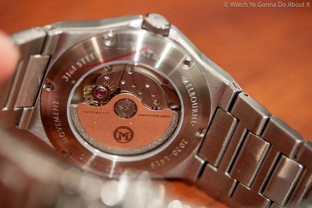 Melbourne Watch Company Burnley 42 1024x683
