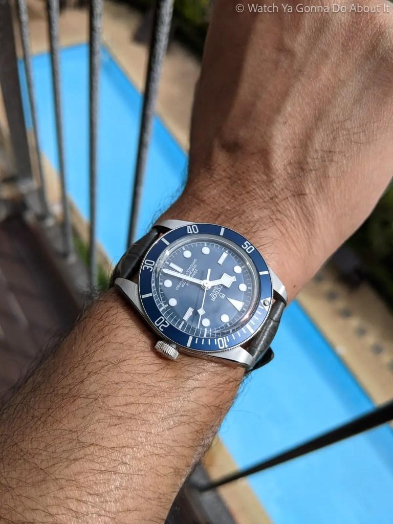 Tudor Black Bay 58 Blue 10 768x1024