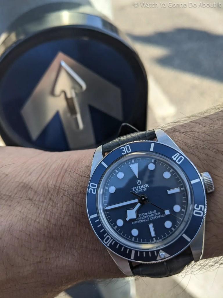 Tudor Black Bay 58 Blue 3 768x1024