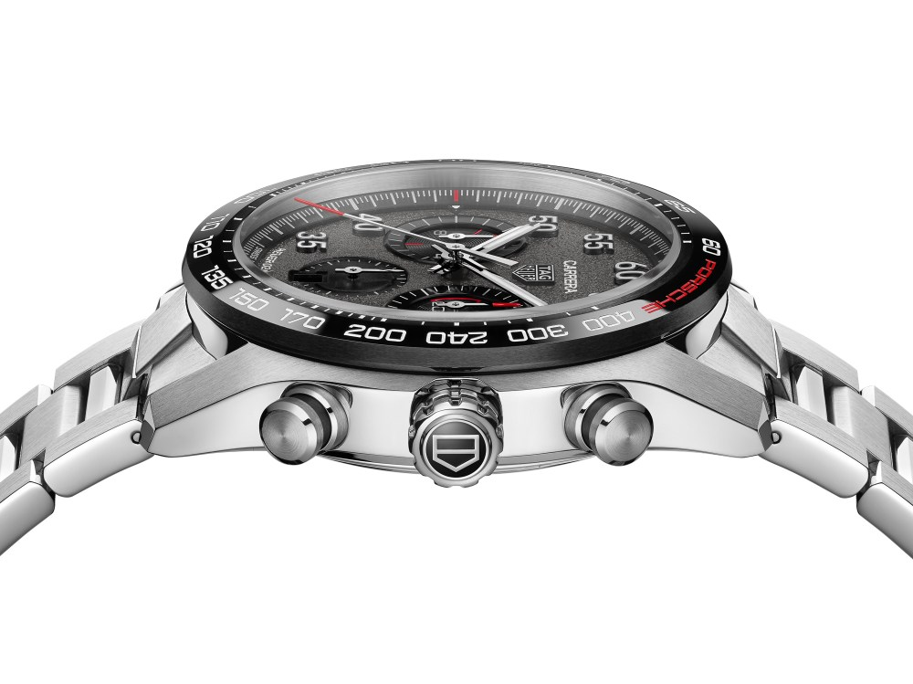 TAG Heuer Porsche Chronograph 4 1024x767