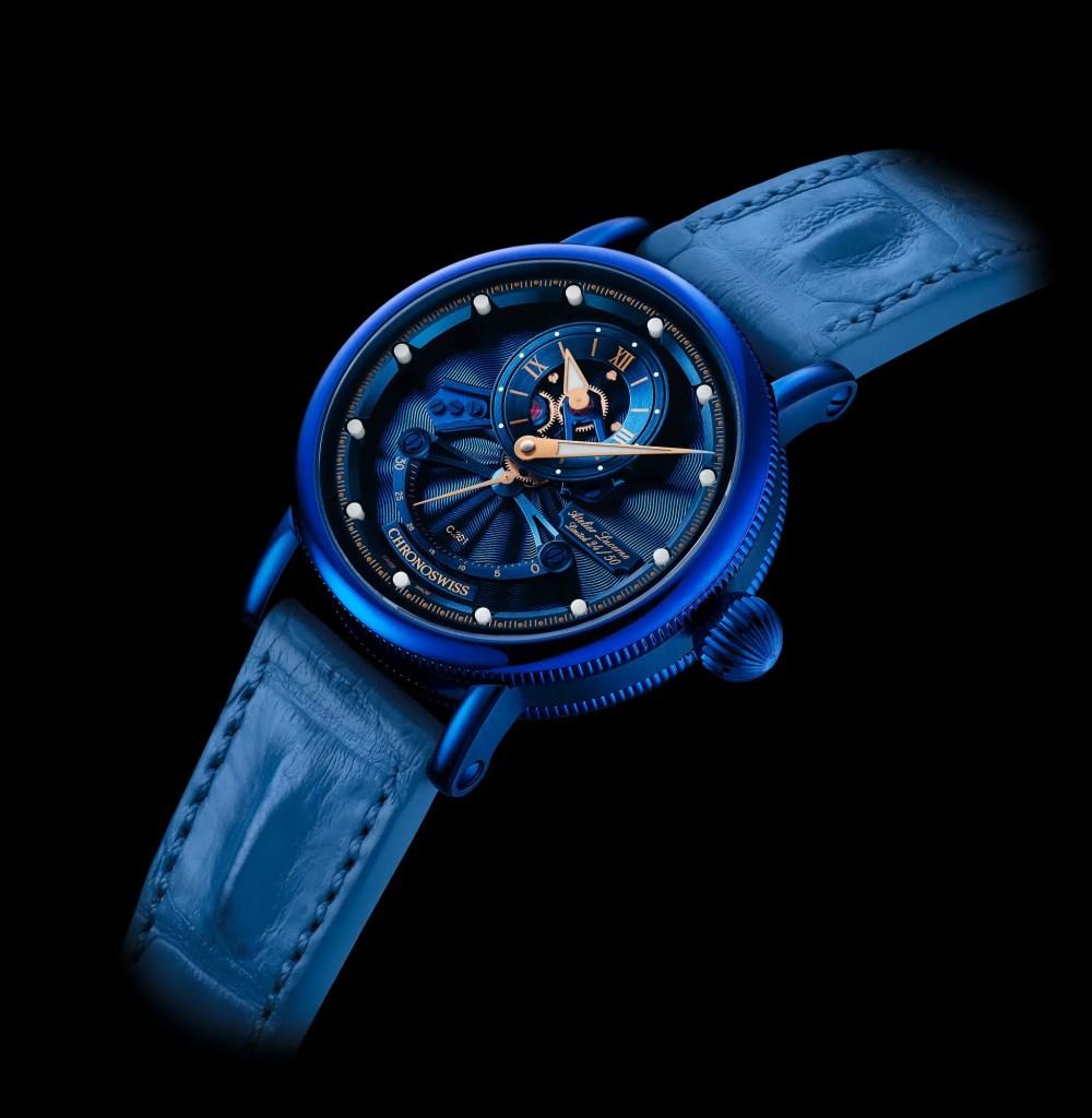 Chronoswiss Open Gear 2020 Watches 1 1000x1024
