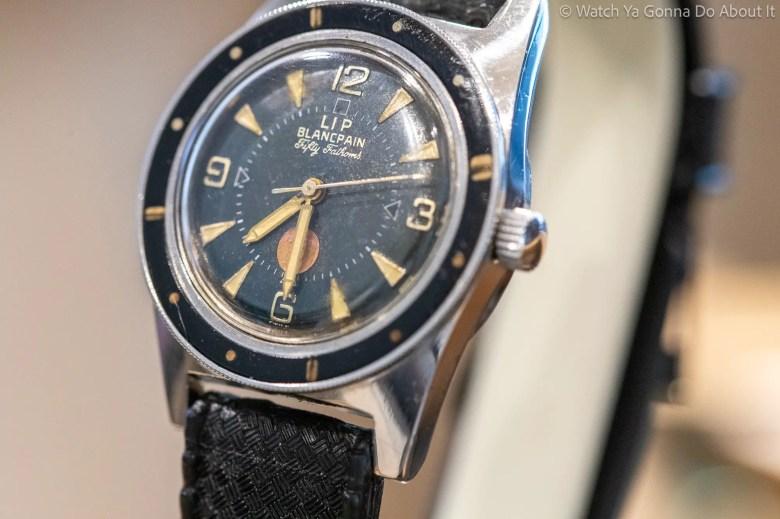 Blancpain Exhibition Watches Of Switzerland 7 1024x682
