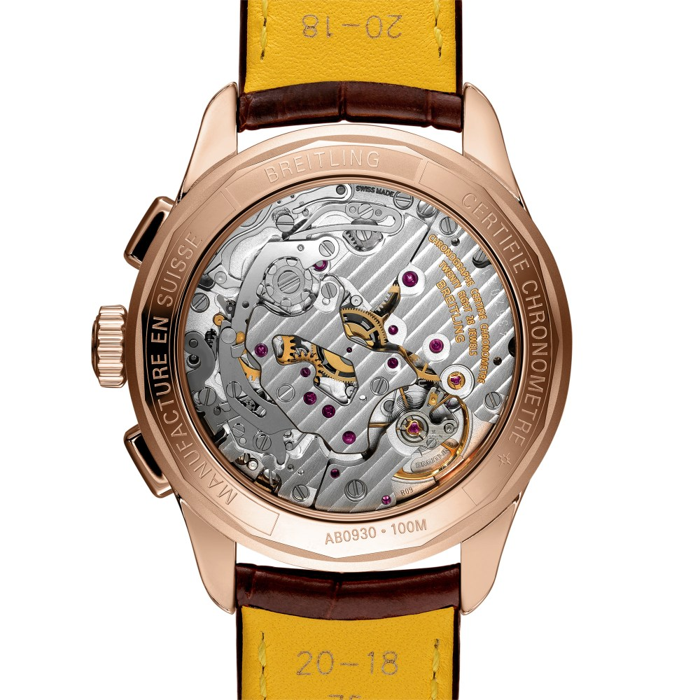 Breitling New Watches 2021 2 1024x1024