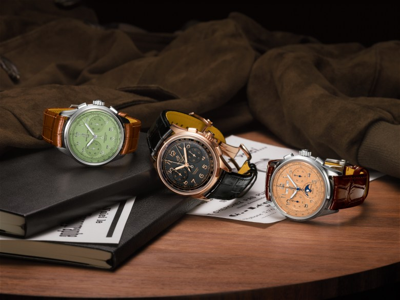 Breitling New Watches 2021 23 1024x768