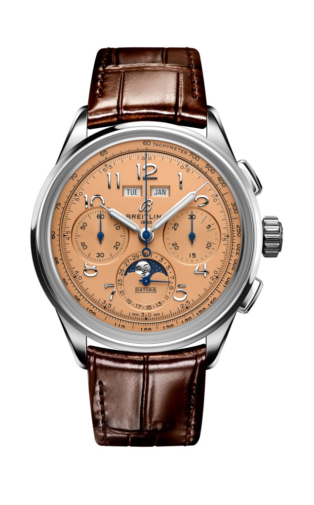 Breitling New Watches 2021 30 636x1024
