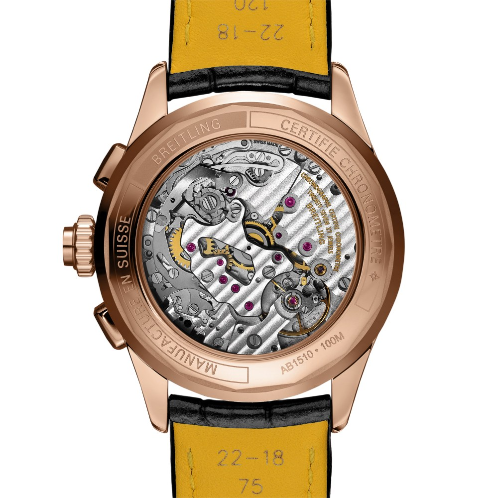 Breitling New Watches 2021 4 1024x1024