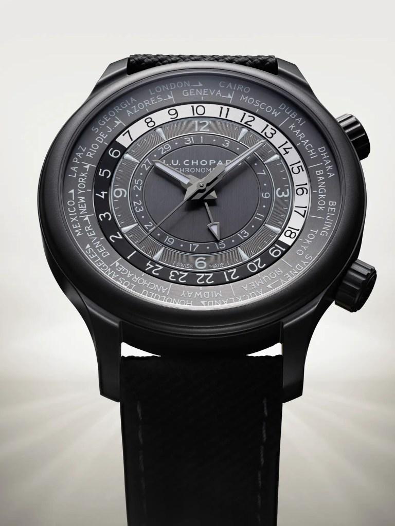 Chopard Time Traveller One Black 7 768x1024