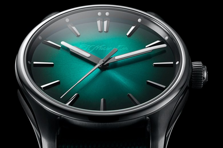 H. Moser And Cie MEGA Cool 6 1024x680