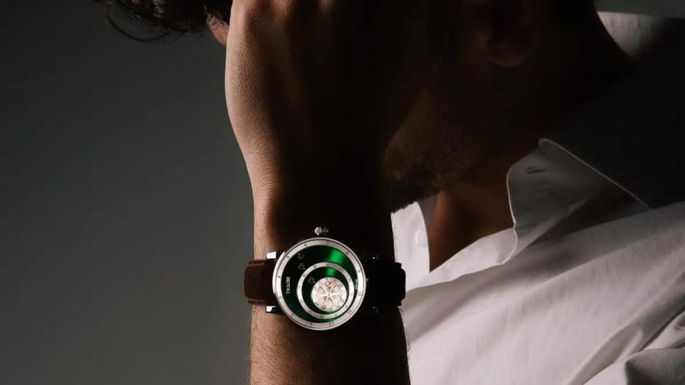 9 best watches for Millennials from Watches & Wonders 2021