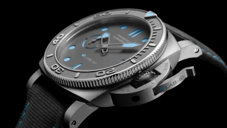 New Panerai Watches & Wonders 2021 Watches