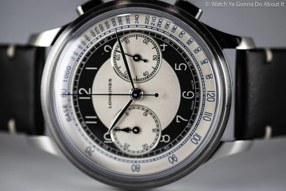 Longines Tuxedo Dial 9 1024x682