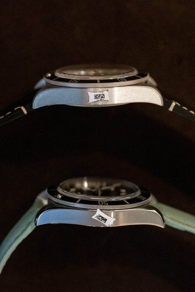 Tudor Black Bay Fifty Eight 925 Taupe Dial 9 Edited