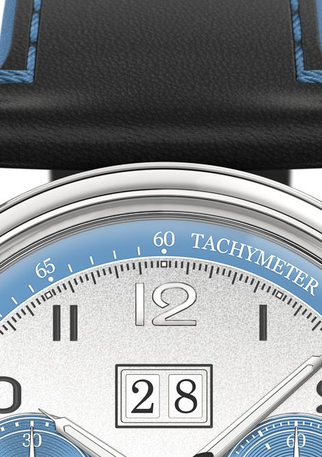 New Carl F Bucherer Heritage BiCompax Annual Only Watch 2021