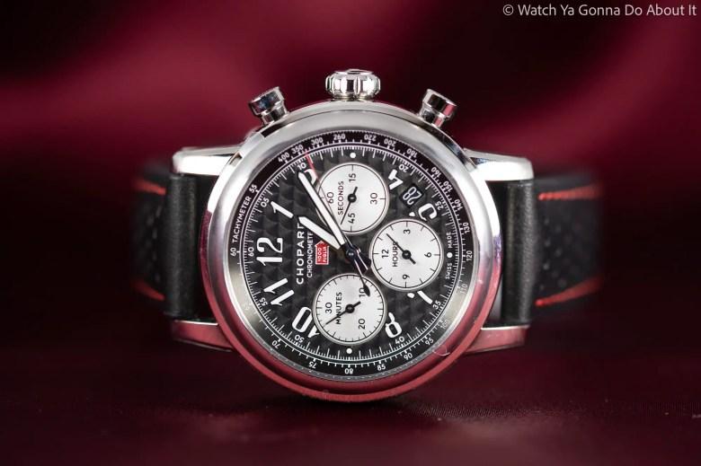 Chopard Mille Miglia Classic Chronograph Raticosa 38 1024x682
