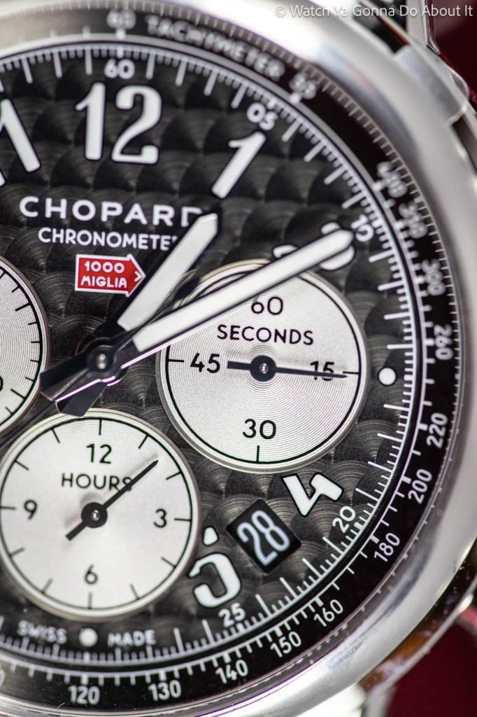 Chopard Mille Miglia Classic Chronograph Raticosa 39 682x1024