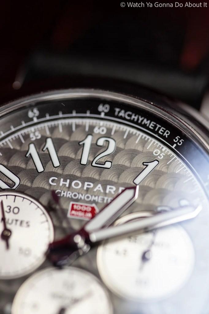 Chopard Mille Miglia Classic Chronograph Raticosa 40 682x1024