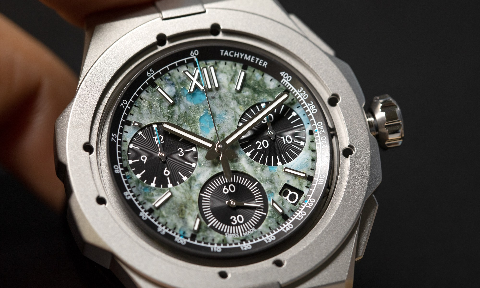 Chopard Only Watch 11