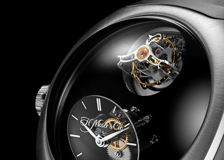 H Moser And Cie Only Watch 5 1024x730