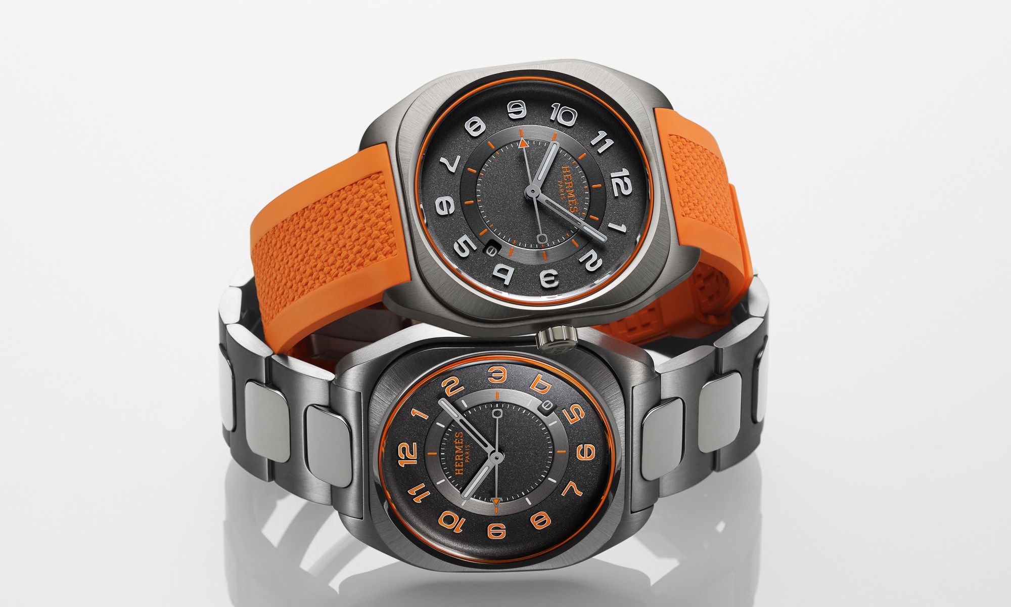 Hermes Only Watch 5