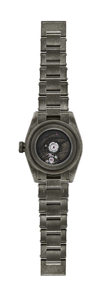 New Tudor Only Watch 2021 Black Bay GMT One