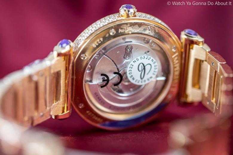 Chopard Ladies Watches 22 1024x682