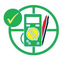 Calibrazione e Pulizia PortaCount Fit Tester mod. 8038