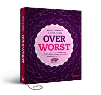 'Over Worst' – Boekpresentatie op 24 en 25 september