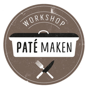 workshop paté maken  – december 2018