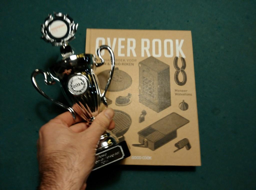 Over Rook wint prijs voor minst lompe typografie!