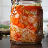 meneers eigen kimchi
