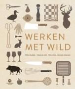 Meneer leest cq schrijft een boek: Werken met Wild